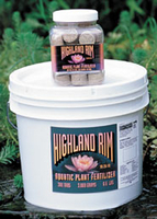 Image Highland Rim Aquatic Plant Fertilizer