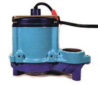 Image Little Giant 6-CIMR Cast Iron Pump