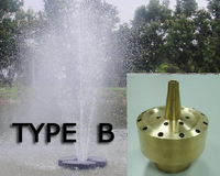 Image Replacement Type B Nozzle