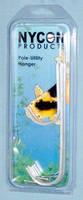 Image Nycon Aluminum Pole Hangers