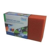 Image Oase BioSmart 1600 Foam RED