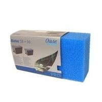 Image BioTec 18000 & 32000 Blue Foam