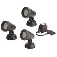 Image LunAqua Classic LED 3 pc Light Set