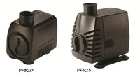 Image 320 & 525 gph Fountain Pumps