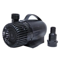 Image Waterfall Pumps 1250 & 2300 gph