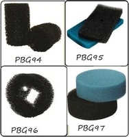 Image Replacement Filter Pads