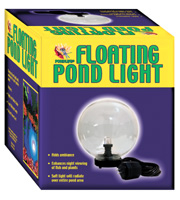 Image PondLife Floating Pond Light