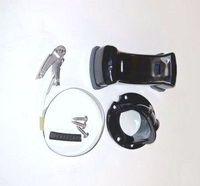 Image Horizontal Mounting Kit