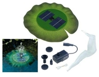 Image Floating Pond Lily Fountain 24402R01
