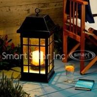 Image San Rafael  Solar Candle