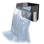 Image Savio Waterfall Weirs