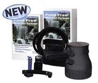 Image Savio Pond Free Package