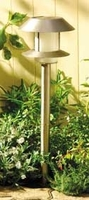 Image STI Aquatics Pro Design Stainless Tier Stake Light