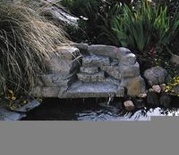 Image Inter-Fab Nautilus Waterfall