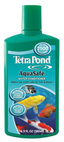 Image Tetra Pond AquaSafe Pond Formula