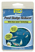 Image Tetra Pond Sludge Reducer Blocks 4 Pack