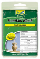 Image Tetra Pond Fountain Anti-Algae Block 6 Pack