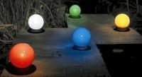 Image STI Globelights