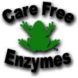 Image Carefree Enzymes