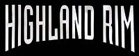 Image Highland Rim
