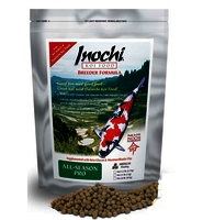 Image Inochi All-Season Food PRO Medium Pellets