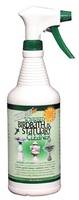 Image Microbe-Lift Soy-Based Birdbath & Statuary Cleaner