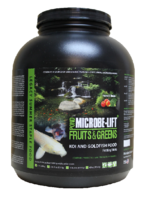 Image Microbe-Lift Fruits and Greens Food