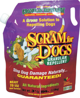 Image EPIC Dog Scram Shaker Bag
