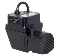 Image Little Giant  2E-38N-WG 300 gph Pump