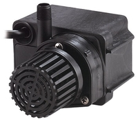 Image Little Giant PE-2F-PW 300 gph pump