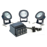 Image PondJet Illumination Halogen set 3pc