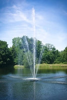 Image Scott Aerator Clover Big Shot Fountain