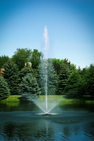 Image Scott Aerator Skyward Big Shot Fountain