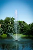Image Scott Aerator Skyward Big Shot Fountain