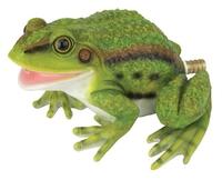 Image Pondmaster Resin Frog Spitter  03765