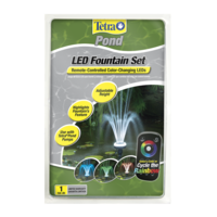 Image TetraPond - LED Fountain Head Set with Color Changing LED