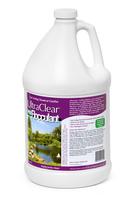 Image Ultraclear Pro-Flocculant 1 gal