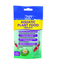 Image API/Pond Care Aquatic Plant Tablets