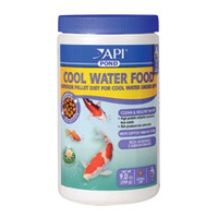 Image API Cool Water Fish Food