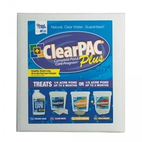 Image Pond Logic ClearPAC® Plus without Algae Defense®
