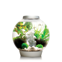 Image biOrb Classic 30L Aquarium with LED Silver