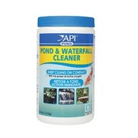 Image API POND & WATERFALL CLEANER 2.2LB