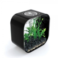 Image biOrb Life 30L Aquarium with MCR Lighting - Black