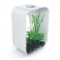 Image biOrb Life 45L Aquarium with MCR  White