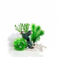 Image biOrb Easy Décor Kit – 15L Green