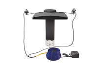 Image Night Glo LED Residential Fountain