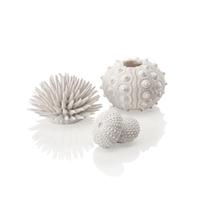 Image biOrb Sea Urchins Set 3 white 48364