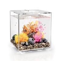 Image biOrb CUBE 30 Aquarium - 8 gallon LED Transparent  54495