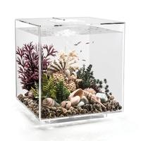 Image biOrb CUBE 60 Aquarium - 16 gallon LED Transparent 54526