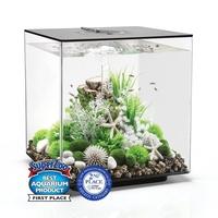 Image biOrb CUBE 60 Aquarium with MCR - 16 gallon Black 54531